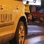 Dhjetë aksidente në Shkup, një këmbësor me lëndime të rënda
