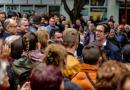 Pendarovski: Të dielën votojmë për zhvillim, integrim dhe përparim