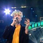 """Kosovari Dio Dragaj afër fitores në """"The Voice Kids"""" të Gjermanisë"""