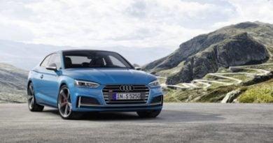 Vjen Audi S5