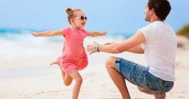 Të gjitha arsyet përse raporti baba-bijë është themelor