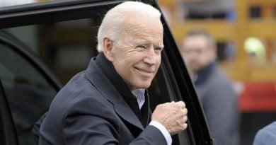 SHBA, Biden shpall të enjten kandidaturën për president