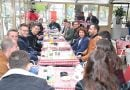 Siljanovska: Pa demokraci nuk ka BE dhe NATO