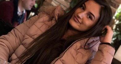 XHIDA GASHI, vokali premtues i skenës shqiptare