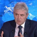 Ahmeti: Për BDI-në është e pranueshme që presidenti të zgjidhjet në Parlament
