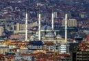 Takim i ministrave të punëve të jashtme të Turqisë, Rumanisë dhe Polonisë në Ankara