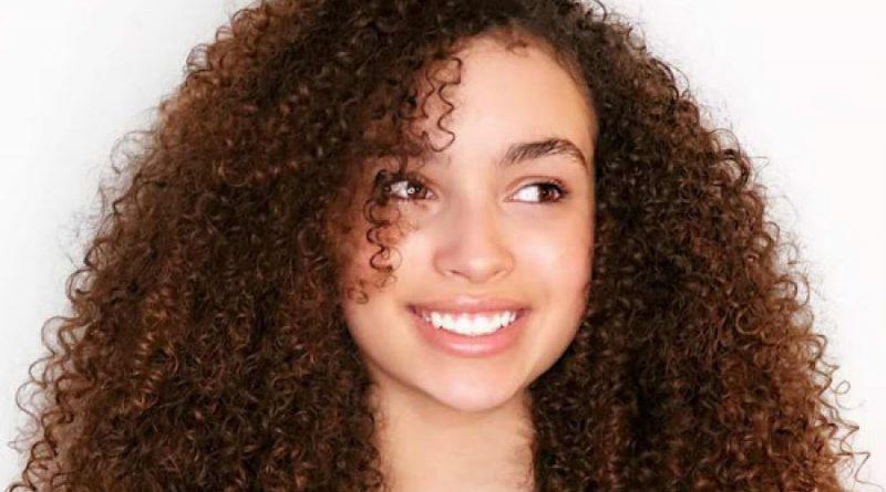 Vdes papritur ylli televiziv i BBC, aktorja 16-vjeçare