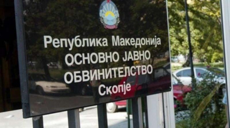 Prokuroria: Është bërë ekspertizë në Rahçe të Shkupit ku një person u privua nga jeta