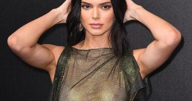 Kendall Jenner e pasigurt në vete mendon se motrat janë më të bukura