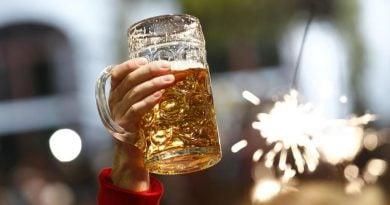 Gjermanët kanë shpenzuar tetë miliardë në birra vitin e kaluar