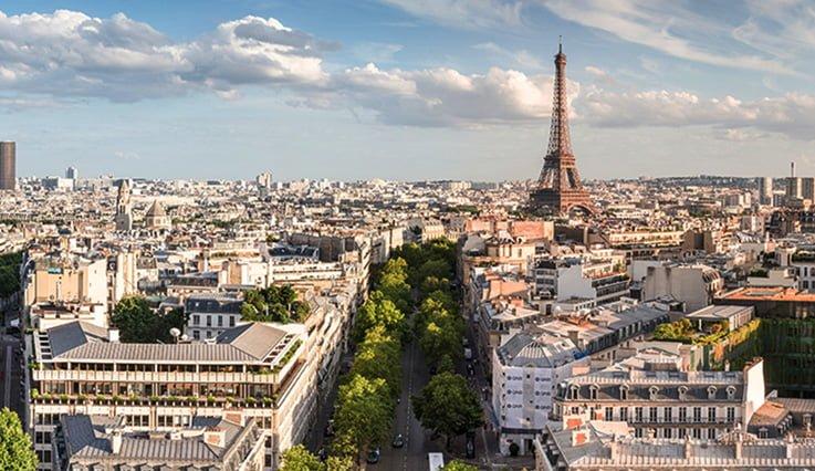 Qytetet më të mira kulturore për vitin 2019 (FOTO)