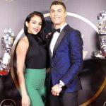 Georgina rrëfen gjithçka për jetën me Ronaldon