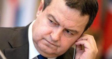 Daçiq: Serbia në Gjermani nuk do të lëshojë pe rreth Kosovës