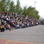 Siljanovska: Të dalim në raundin e dytë që të sjellim drejtësi në Maqedoni
