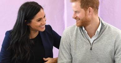 Fëmija i princit Hari dhe Megan Markëll hyri në histori