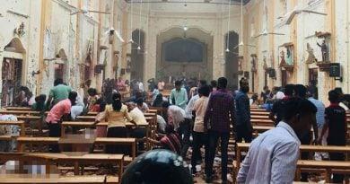 Përgjaken Pashkët në Sri Lanka, viktima dhe të plagosur nga sulmet në kisha dhe hotele