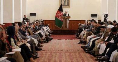 Negociata midis autoriteteve afgane dhe talebanëve