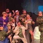 Shfaqje diplome: Konfirmim estetik i një tendence novatore në teatrologjinë tonë