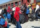 Slloveni: Gjithsej 111 emigrantë arrestohen gjatë fundjavës