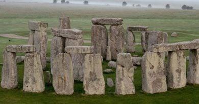 ADN-ja zbulon origjinën e ndërtuesve të Stonehenge