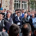 Zaev: Presidenti i shtetit nuk zgjidh probleme lokale