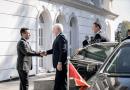 Zaev në Mal të Zi, seancë e përbashkët mes dy qeverive