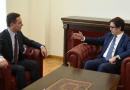 Pendarovski-Kasami: Subjektet politike të drejtohen në drejtim të realizimit të qëllimeve strategjike