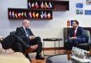 Osmani: IRI në mënyrë të pakthyeshme është e inkorporuar në zhvillimin demokratik të vendit