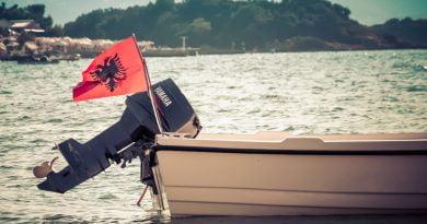 "Shqipëria, ""parajsa"" e re mesdhetare (FOTO)"