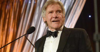 Harrison Ford thotë se askush nuk do ta luajë Indiana Jones kur të vdesë ai