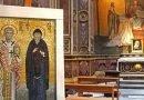 Delegacioni shtetëror dhe kishtar në Fronin e shenjtë në Romë për nder të shën Cirilit
