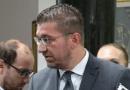 Mickoski: Mashtrimet e pushtetit nuk kalojnë, kjo Qeveri është delegjitimuar