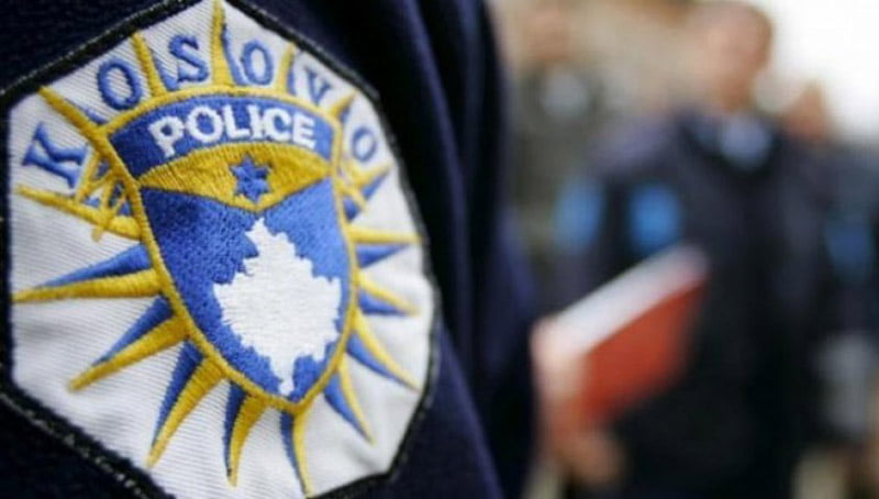 Arrestohet një toger në Policinë e Kosovës