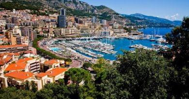 Disa fakte për Monakon, vendin e milionerëve (FOTO)