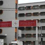 Vidhen para dhe ilaçe nga Qendra klinike në Tetovë