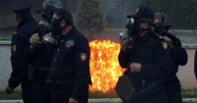 9 vite nga vra*sjet në protestën e 21 Janarit