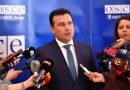Zaev: Gratë në Maqedoninë e Veriut duhet që të jenë të barabarta, të sigurta dhe të respektuara