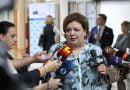 Janeva e prezantoi raportin për punën e PSP-së para Këshillit të prokurorëve