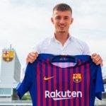 Barcelona zyrtarizon një tjetër holandez pas De Jong