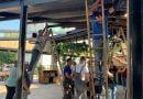 Deri të hënën të largohen tarracat e lokaleve në Çarshi