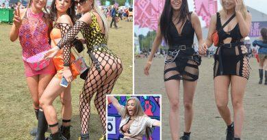 """Festa e çmendur e të rinjve, festivali """"Parklife"""" tërbon britanikët (FOTO)"""