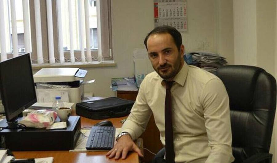 Milazim Mustafa  propozim i Pendarovskit në Këshillin Gjyqësor