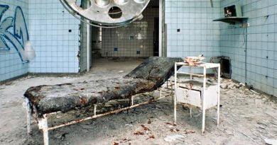Spitali ku Hitleri u shërua pas sulmit britanik gjatë LPB-së (FOTO)