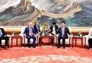 Xhaferi-Xhangshu: Vizita një kontribut i fortë për avancimin e bashkëpunimit