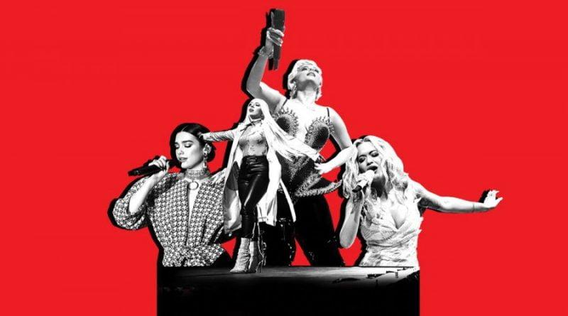 Kur këngëtaret shqiptare pushtojnë botën