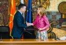 Shkupi dhe Sofja do të punojnë në përshpejtim të ndërtimit të Korridorit 8