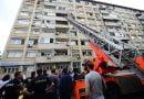 Është shuar zjarri në Kisella Vodë në të cilin u dogjën tri banesa