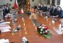 Kryeministri çek Babish u prit me nderime shtetërore
