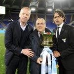 """Lotito për Taren: Bëri zgjedhjen e duhur, Milani bëri lojë të """"pistë!"""