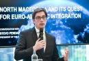 Pendarovski : Jemi miq me Turqinë, por e ndjekim politikën e BE-së